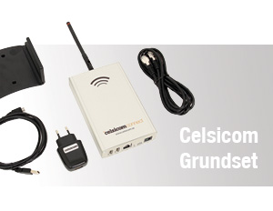 Celsicom Connect Grundmätset Nät