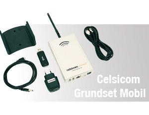Celsicom Connect Grundmätset Mobil