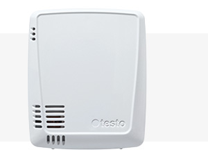 WiFi-datalogger testo 160 TH